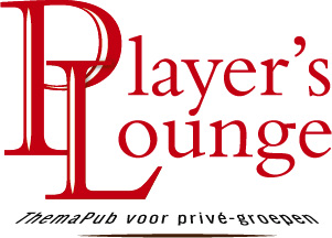Player's Lounge logo